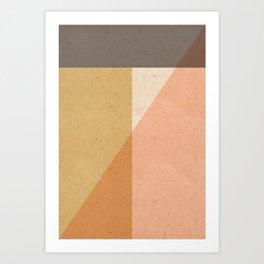 autumn II Art Print