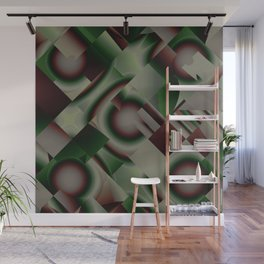 PureColor 2 Wall Mural