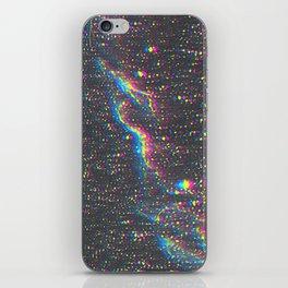 Warp Speed iPhone Skin
