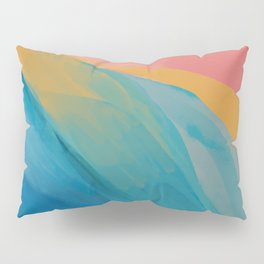 July Pillow Sham