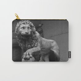 VACCA'S LION Carry-All Pouch