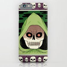Death Slim Case iPhone 6s