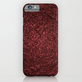 Cinnamon.... iPhone Case