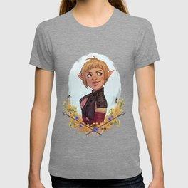 Dragon Age Inquisition: Sera T-shirt