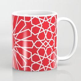 Moroccan Pattern 3 Coffee Mug