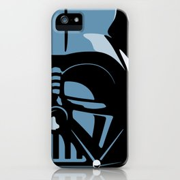 Dark Lord iPhone Case