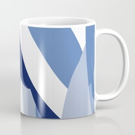 Pucciana Blue Coffee Mug