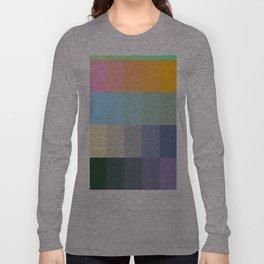 Pastel 180 - Light to Dark  Long Sleeve T-shirt
