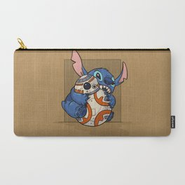 Chew Toy Carry-All Pouch