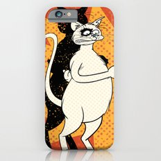Cats playing conkers Slim Case iPhone 6s