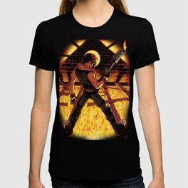 Vince the Bounty Hunter T-shirt