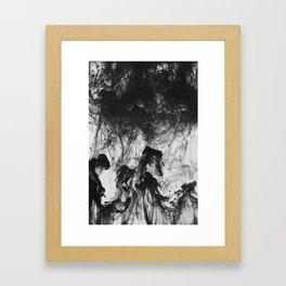 Form Ink No.12 Framed Art Print