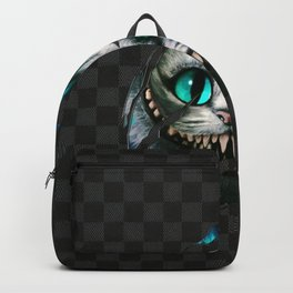 Chesire - Smile Backpack
