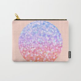 Encircled in Happiness Carry-All Pouch