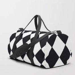 HARLEQUIN Duffle Bag