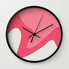 Wanna go for a drive? Wall Clock