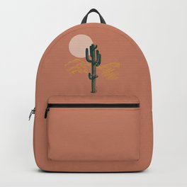 hace calor? Backpack