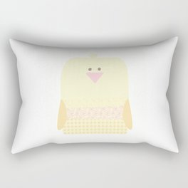 Baby chick Rectangular Pillow