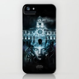 Padovatomica iPhone Case