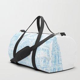 Church Duffle Bag