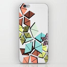 Beautifully Broken iPhone Skin