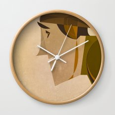 Albert Wall Clock