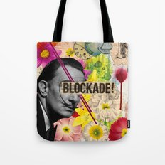 Public  Figures Collection -- Dali Tote Bag