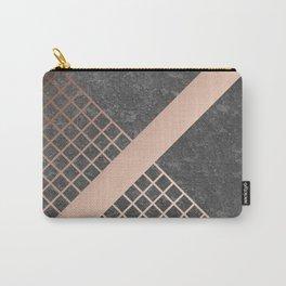 Copper & Concrete 03 Carry-All Pouch