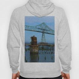 Megler Bridge -  Astoria Hoody