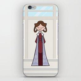 EP5 : Leia iPhone Skin