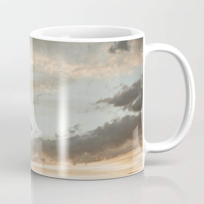 Good Evening Coffee Mug By Kirstenjulia Society6