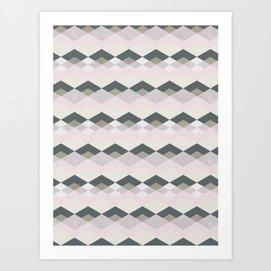 VMC3 Art Print