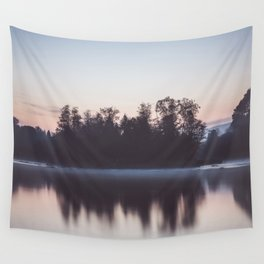 Twilight Wall Tapestry