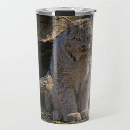 I Am Watching You Travel Mug