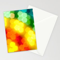 Rainbow! Stationery Cards