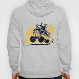 A Streetcar Made Undesirable Hoody