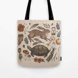 Myth Tote Bag