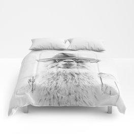 JOE BULLET Comforters