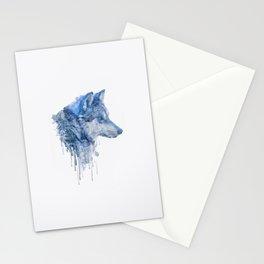 Loup Stationery Cards
