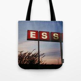 Esso Tote Bag