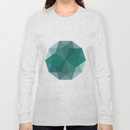 Shapes 011 Long Sleeve T-shirt