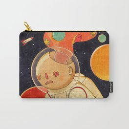 Mind Funk Carry-All Pouch