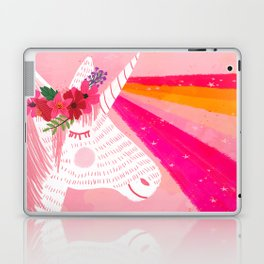 You are a unicorn Laptop & iPad Skin