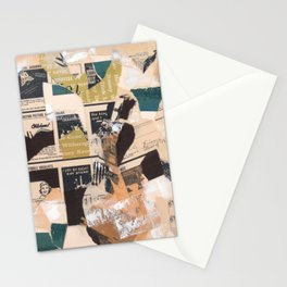 No Strings Stationery Cards