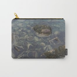 Wading In Carry-All Pouch