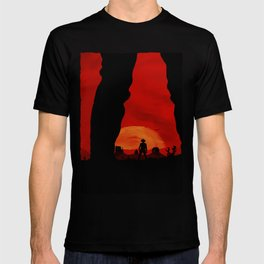 """Redemption Is Dead"" T-shirt"