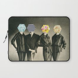 Modern Fashion Laptop Sleeve