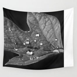 Water Is For Life Wall Tapestry