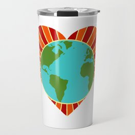 Protect & Respect Travel Mug