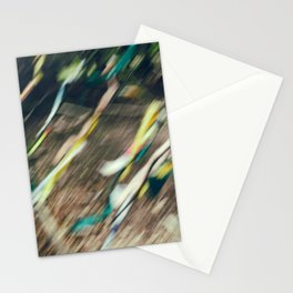 Ribbons In The Wind Stationery Cards